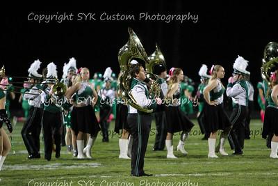 WBHS Band vs Salem-60