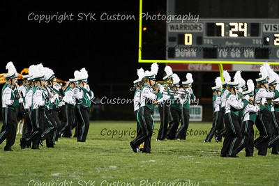 WBHS Band vs Southeast-18