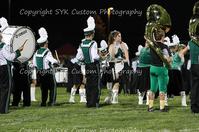 WBHS Band vs Southeast-21