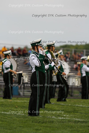 WBHS Band vs Southeast-1