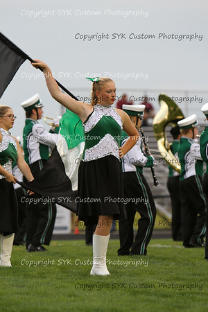 WBHS Band vs Southeast-5