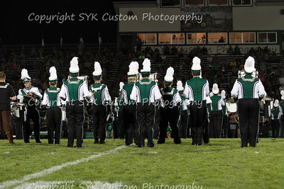 WBHS Band vs Southeast-37
