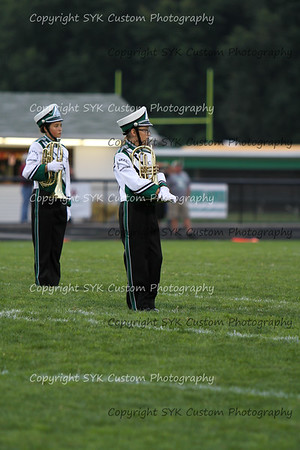 WBHS Band vs Southeast-11