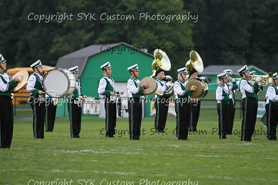 WBHS Band vs Southeast-13