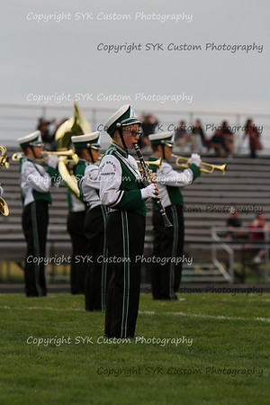 WBHS Band vs Southeast-3