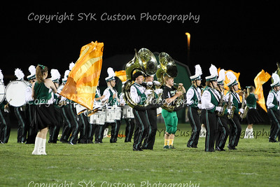 WBHS Band vs Southeast-15