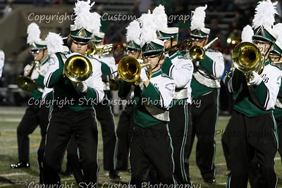 WBHS Band at Alliance-30
