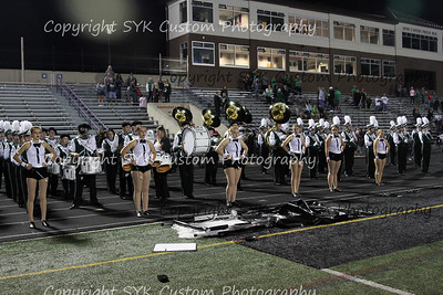 WBHS Band at Alliance-60