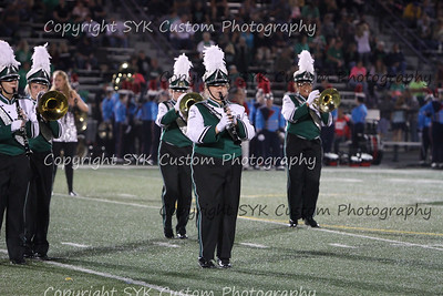 WBHS Band at Alliance-47