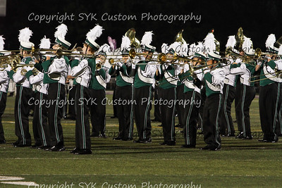 WBHS Band at Alliance-33