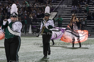 WBHS Band at Alliance-44