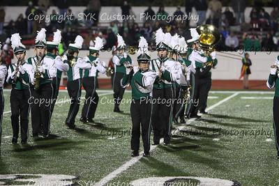 WBHS Band at Salem-12