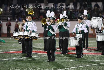 WBHS Band at Salem-5