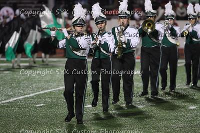 WBHS Band at Salem-13