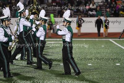 WBHS Band at Salem-11