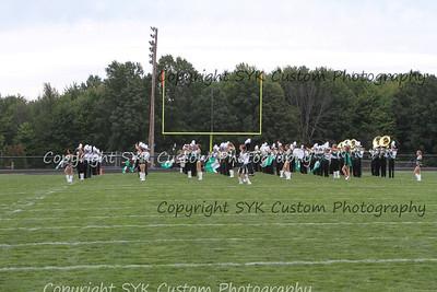 WBHS Band vs Beaver Loca-3