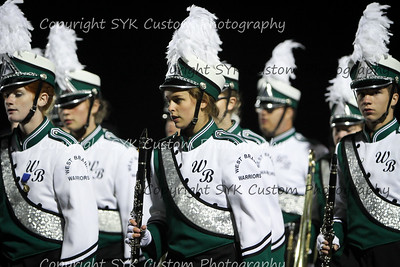 WBHS Band vs Beaver Loca-66