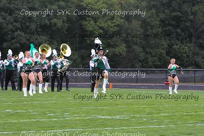 WBHS Band vs Beaver Loca-4