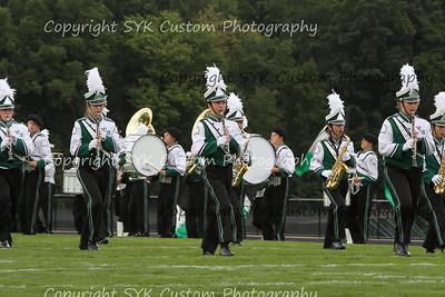 WBHS Band vs Beaver Loca-8