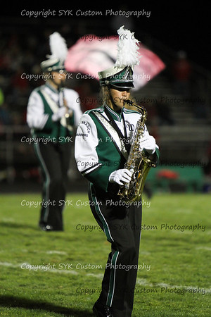 WBHS Band vs Beaver Loca-62