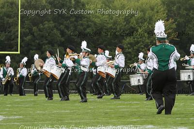 WBHS Band vs Beaver Loca-10