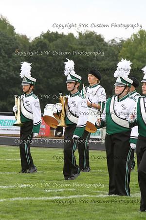 WBHS Band vs Beaver Loca-21