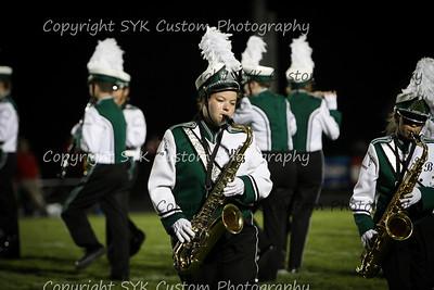 WBHS Band vs Beaver Loca-48