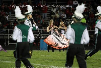 WBHS Band vs Beaver Loca-57