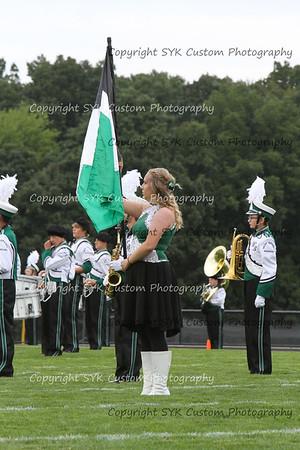 WBHS Band vs Beaver Loca-14