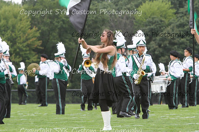 WBHS Band vs Beaver Loca-13