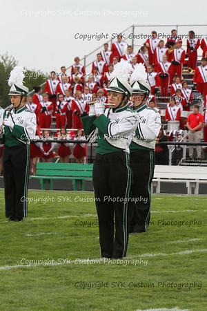 WBHS Band vs Beaver Loca-17