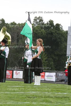 WBHS Band vs Beaver Loca-16
