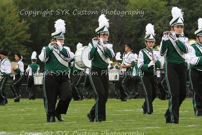 WBHS Band vs Beaver Loca-9