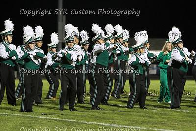 WBHS Band vs Carrollton-51
