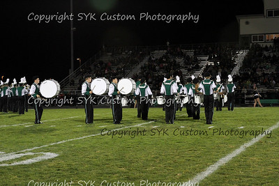 WBHS Band vs Carrollton-35