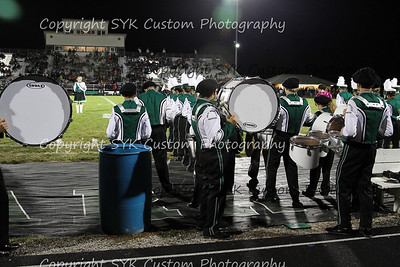 WBHS Band vs Carrollton-22