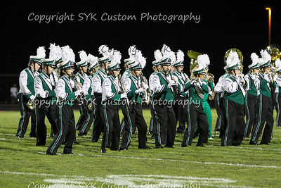 WBHS Band vs Carrollton-42