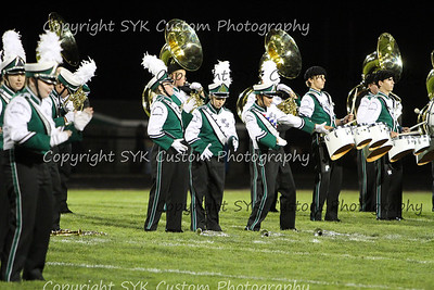 WBHS Band vs Carrollton-57