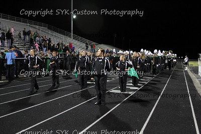 WBHS Band vs Carrollton-71