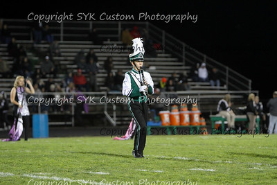 WBHS Band vs Carrollton-63