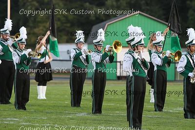 WBHS Band vs Carrollton-17