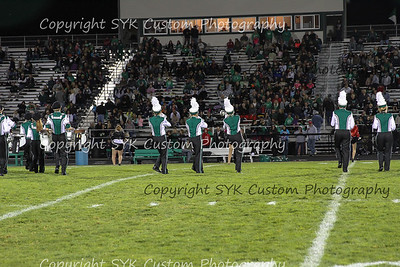 WBHS Band vs Carrollton-36
