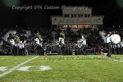 WBHS Band vs Carrollton-32