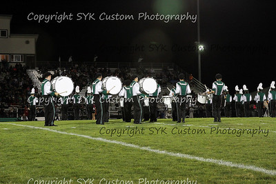 WBHS Band vs Carrollton-33