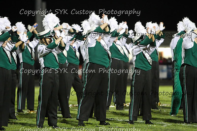 WBHS Band vs Carrollton-48