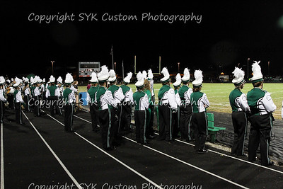 WBHS Band vs Carrollton-19