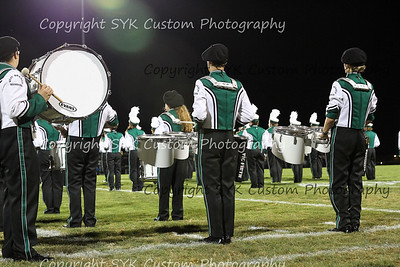 WBHS Band vs Carrollton-28