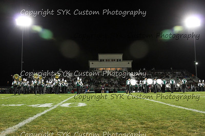 WBHS Band vs Carrollton-34