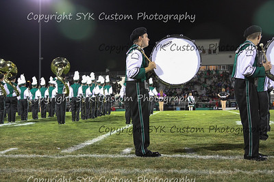 WBHS Band vs Carrollton-26