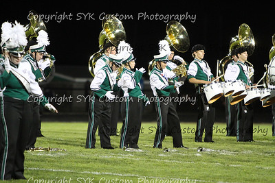 WBHS Band vs Carrollton-58